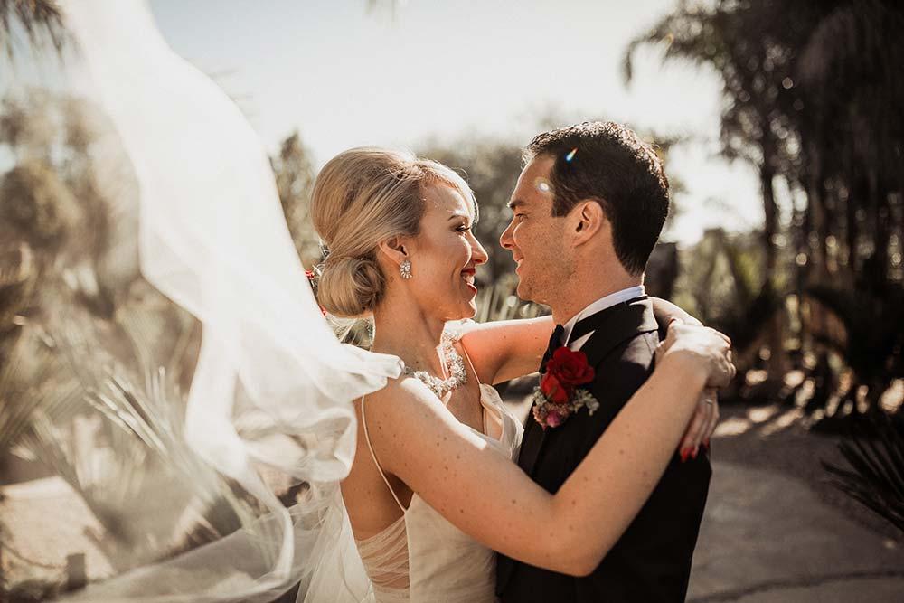 Expression de mariage